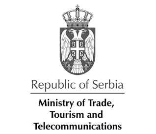 Ministry of Trade, Tourism & Communications of Serbia