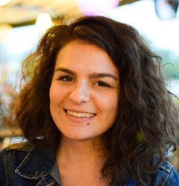Tanja Djordjević