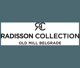 Radisson Collection Old Mill Belgrade