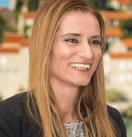Maja Liješević