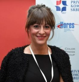 Irina Tomić